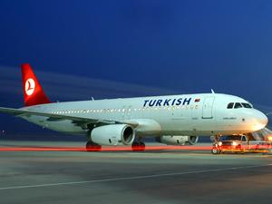 THY yolcu sayısını 60 milyona çıkarmayı hedefliyor