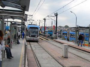 Avrupa Yakası yeni tramvay projeleri!
