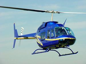 İşadamları'ndan helikopter talebi