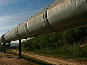 Avrupa'nın gazı Türkiye'den