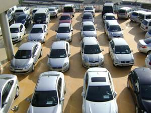 Otomotivde ilk 6 ayda yüzde 25 daralma