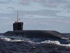 Rusya'dan Amerikan denizaltısı'na şok !