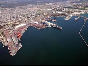 Mersin Liman İşletmeleri'nden yatırım atağı