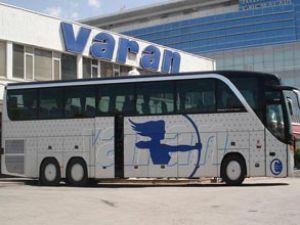 Varan'ın yeni rotası belli oldu: Oteli seçti