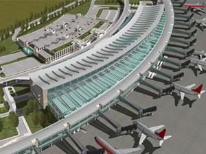 Üçüncü havalimanının adı belli oldu