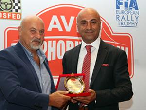 'AVIS Boğaziçi Rallisi' 15-17 Ağustos'ta