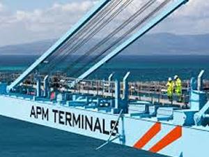 APM Terminals, Türkiye ticaretini artırıyor