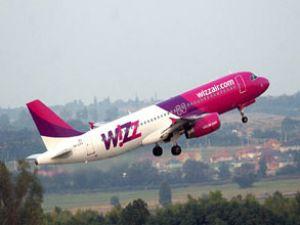 Wizz Air'in acil iniş yapması panikletti