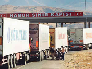 Ekonomi Bakanlığı'ndan ihracatcılara alternatif plan