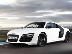 LG, Audi'ye batarya üretecek