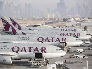 Qatar Airways S. Gökçen uçuşunu artırıyor