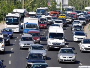 Benzinli araç sayısında şok düşüş