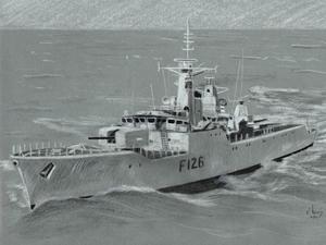 İngilizlerin ünlü gemisini Türkiye dönüştürecek