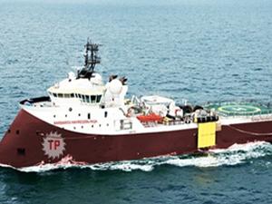 Barbaros Hayrettin Paşa sismik gemisi 5 genç için arama yapacak
