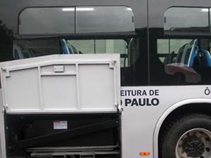 Dünyanın elektrikle çalışan ilk otobüsü