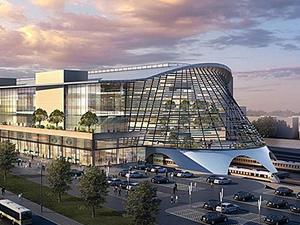 YHT terminali 2016'ya hazır