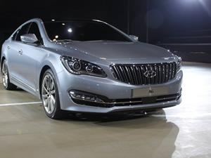 Hyundai yeni modeline 'Aslan' ismi