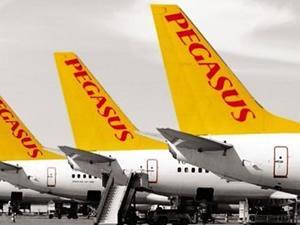 Pegasus Havayolları'ndan kış kampanyası