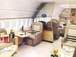 Erdoğan'ın uçağı hazır