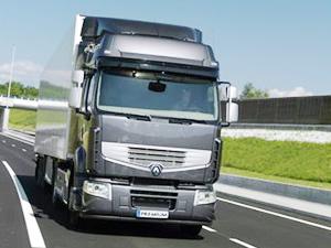 TRF Lojistik,filosuna 4 adet Renault Trucks Premium ekledi