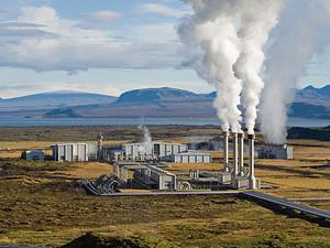 Bitlis'te Jeotermal enerji sahası ihalesi