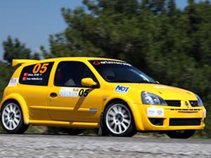 TOSFED Ralli Kupası Armutlu'da sürüyor