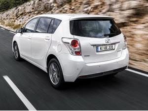 Toyota'dan Türkiye'ye özel model