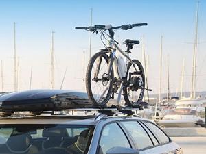 2 bin euroya Skoda e-bisiklet geliyor