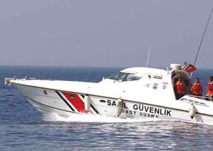 Sahil Güvenlik 81 kişiyi kurtardı
