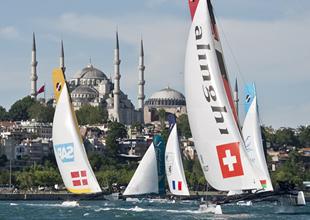 ESS'nin 6. ayağı İstanbul'da düzenlenecek