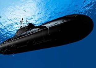 Çinliler'den ses hızına erişebilen denizaltı