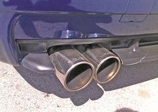 Araç sahiplerine 'gaz' denetimi