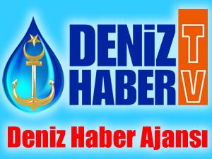 DenizHaber.TV, İstanbul Boğazı'ndan CANLI yayına başlıyor