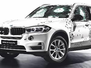 BMW, X5'ini Moskova'da tanıtacak