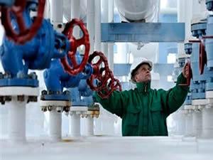 Avrupa'da Rus gazı korkusu