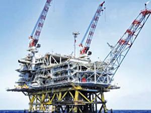 SBI Offshore, 24 milyon dolarlık 5 adet platform yapacak
