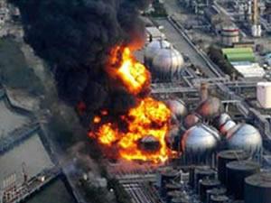 Greenpeace: Ukrayna'daki çatışmalar Nükleer santrali tehdit ediyor