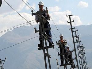 Elektrik kesintilerine son