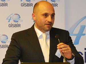 Murat Kıran: Türk denizcilik sektörü'nün hedefleri için 'GİSBİR' hazır