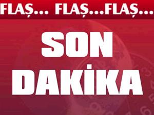 Diyarbakır'da F-16 savaş uçağı düştü !