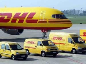 DHL yeşil elektrik kullanım oranını arttırdı