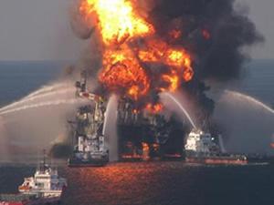 ABD, BP'yi  suçlu buldu