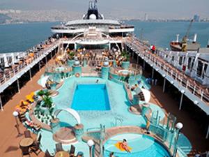 MSC Cruises, Türkiye uğraklı turlarını arttıracak