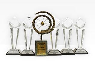Altın Örümcek Ödülü'ne 'Turkcell' damgası