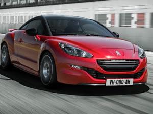 Peugeot RCZ R ile süpersporları aratmıyor