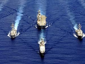 'Deniz Meltemi 2014' tatbikatı başlıyor