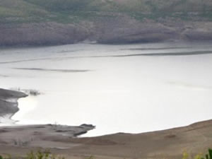 Yalova'da  su sorunu büyüyor !