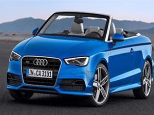 2014 Audi'nin yılı oldu! Ödül yağmuru!