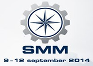 SMM Hamburg Fuarı, bugün kapılarını açtı