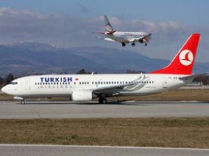 Türk Hava Yolları'ndan sıradışı transfer